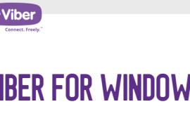 Viber for Windows