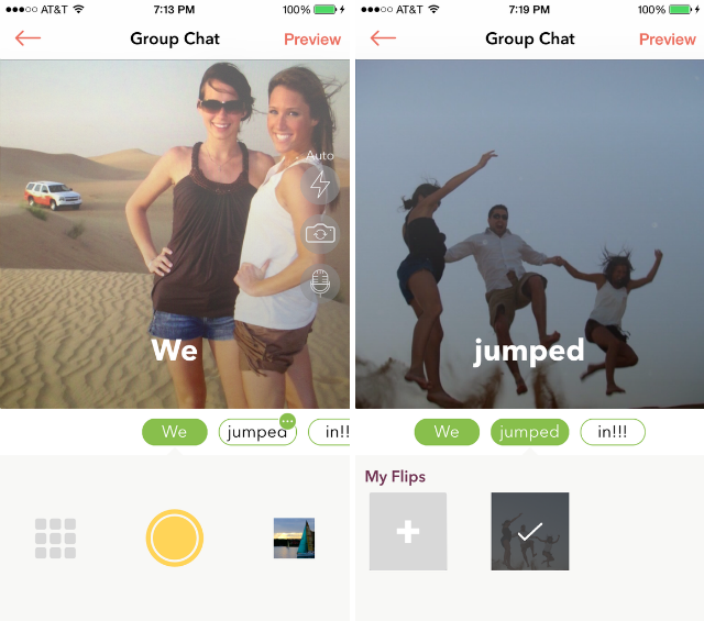 flips-launches-visual-messaging-app-on-ios