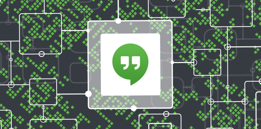 Hangouts review