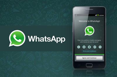 WhatsApp review