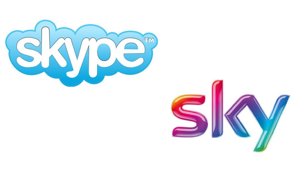 sky skype