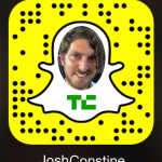 snapcode personal