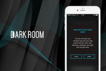 DarkRoom new release