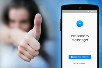 Messenger Not Bound to Facebook Any More