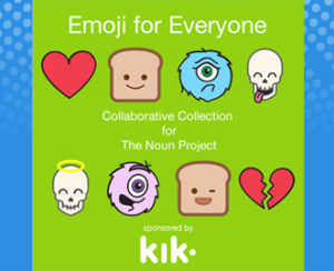 Kik smiley contest
