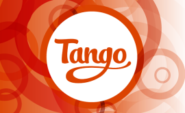 review tango messenger
