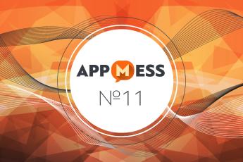 appmess news 11