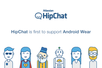 Android v 3.1 out for HipChat