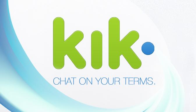 AppMess review KIK