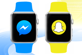 DO MESSENGERS REFUSE TO WORK WITH APPLE WATCH