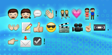 #EmojiMovie from AppMess