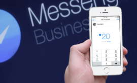 FACEBOOK MESSENGER LAUNCHES APP FOR ONLINE PAYMENTS WITH BANK CARDS