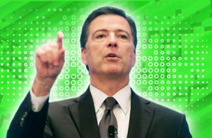 FBI ASKS WHATSAPP IMESSAGE FOR ENCRYPTION KEYS