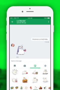 Google has updated its Hangouts app for the iOS platform