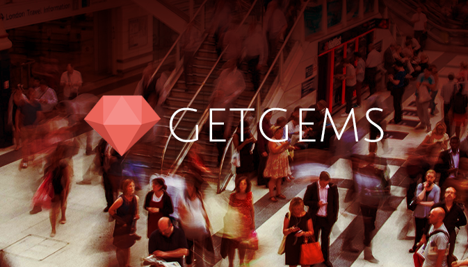 GetGems – Messenger with Its Own Cryptocurrency