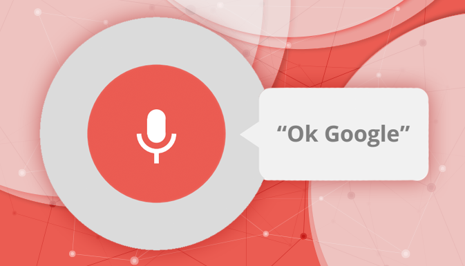 Google Now upgrade lets you record messages for Viber, WhatsApp and WeChat