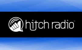 HITCH RADIO IS A UNIQUE ONLINE RADIO MESSENGER