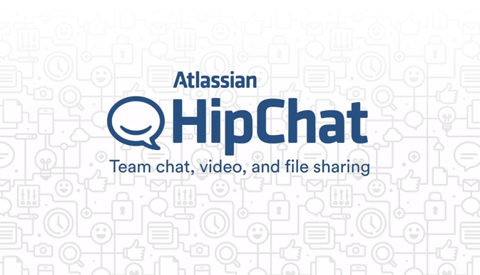 HipChat Messenger for Teamwork and Effective Communication