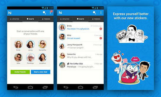 Is Hike planning to beat WhatsApp and Facebook Messenger