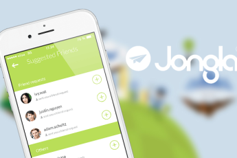 Jongla rolls out updates for three platforms