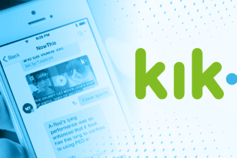 KIK'S UPDATES FOR ANDROID AND IOS