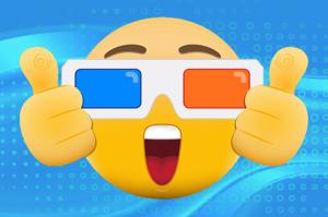 KIK's #EmojiMovie contest