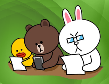 LINE has published its Q2 revenue report