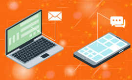 Messaging apps VS Corporate e-mail. Who wins