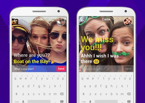 Now anyone can get Yahoo Livetext!