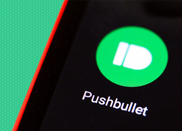 Pushbullet updated Android Windows Phone iOS Chrome browser