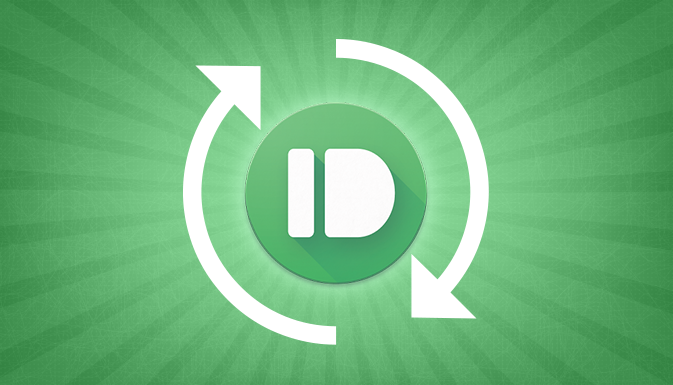 RADICAL UPDATES IN PUSHBULLET APP