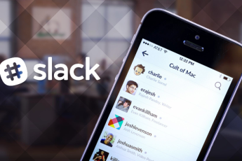 SLACK ROLLS OUT @HERE, SO YOU DO NOT WAKE ANYONE UP