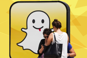 SNAPCHAT – AUDIENCE, SOCIAL NETWORKS, INVESTMENTS