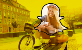 SNAPCHAT PUTS EMPHASIS ON DISCOVER