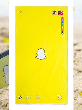 Snapchat a messaging app that makes no profit