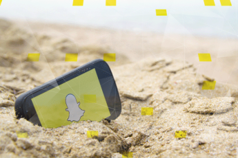 Snapchat is finally making profit! Or does it only seem so