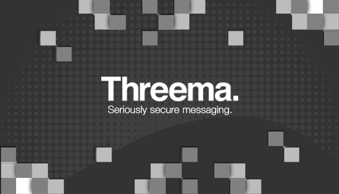 THREEMA INTRODUCES SHARING FILES OF ALL TYPES