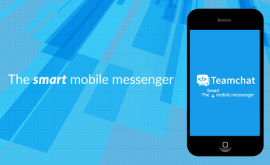Teamchat is a new enterprise messenger