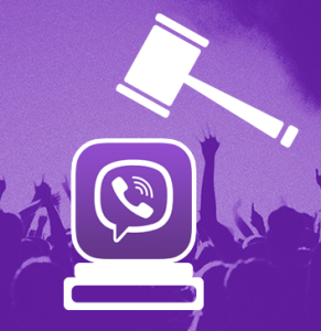 The end of Viber in Vietnam