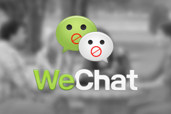 UBER AND WECHAT ARE NO LONGER PALS