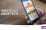 Viber acquires Nextpeer