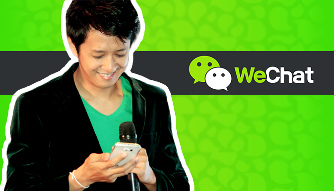 WECHAT ROLLS OUT TO NEW LOCATIONS