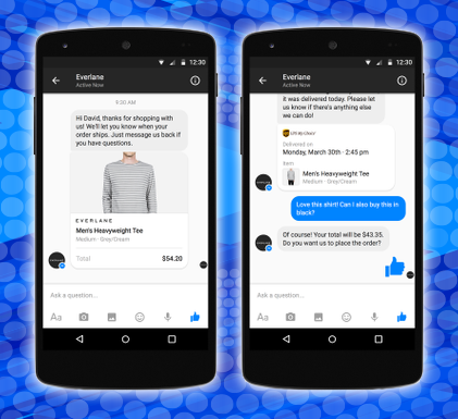 What will become of Facebook Messenger and WhatsApp