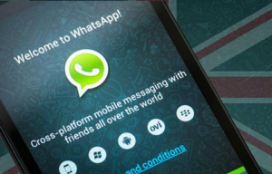 Will Whatsapp leave the market?