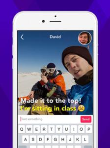 Yahoo Livetext plans & goals