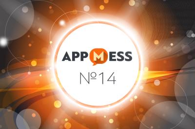 appmess news 14