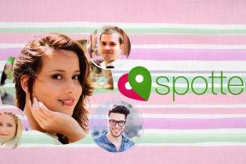 """Anti messaging app"" Spotted raises $14.5 M"