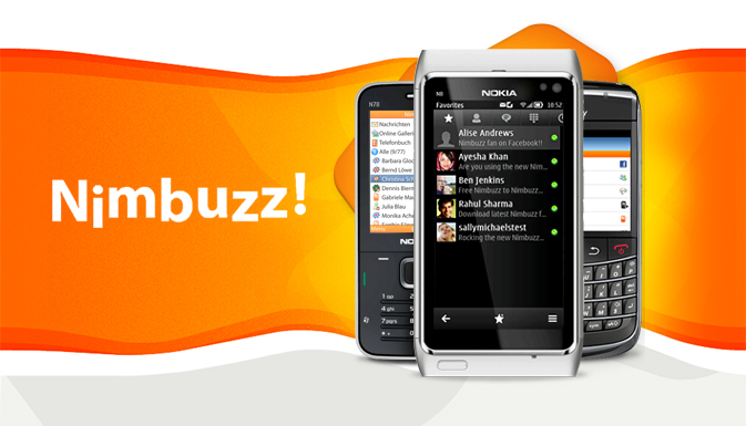 A word of advice for users from Nimbuzz