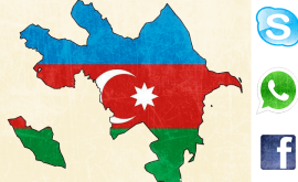 Azerbaijan to tighten grip on Facebook, Skype and WhatsApp