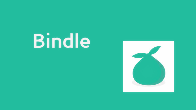 Bindle fixes bugs